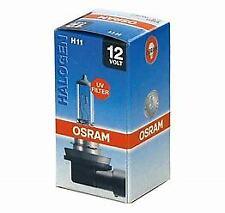 OSRAM Original H11 Bulb 64211, 1 Piece