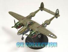 1:72 Aircraft Ixo-Altaya LOCKHEED P-38J/L LIGHTNING (USA) _11