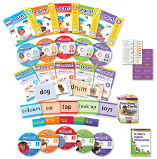 Your Baby Can Learn Deluxe Kit. Genuine direct from ONLY Australian Distributor!