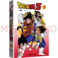 Dragonball Z Box 1 (di 2) (10 DVD Episodi 1/60)
