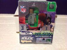 (1) Russell Wilson OYO (G2LE SERIES 6) Seattle Seahawks 2015 NFC Champions