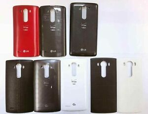 Original LG NFC Battery Back Door Cover Case For LG Phone - G3/ G4/ V10/ G VISTA