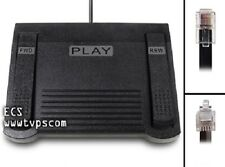 IN-125 IN125 Infinity Heavy Duty Foot Pedal for DAC
