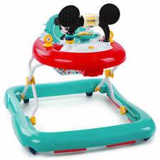 Disney Andador para Bebés Mickey Mouse Happy Triangles Juguetes Niños Pequeños