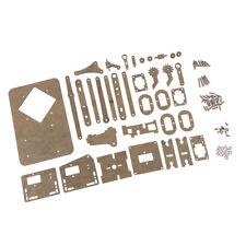 Mechanische Roboterarm DIY Montagesätze Geschenke für Arduino Raspberry Pi