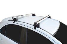Alloy Roof Rack Cross Bar & Fitting Kit for Toyota Camry 07-17 XV40 XV50 120cm