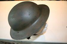 WW1/WW2 US M17 Helmet aged reproduction