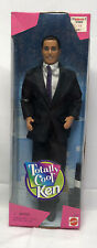 1997 Totally Cool Ken Doll Barbie Mattel # 19387 Unopened Box