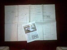 DRAGON DANCER 2 Modelo Acrobático plan por P Miller