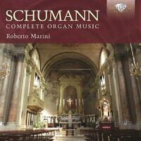 ROBERTO MARINI - COMPLETE ORGAN MUSIC  CD NEW+