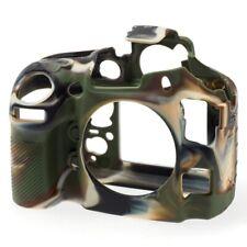 Easycover Camera case funda protectora para Nikon d800/d800e - camuflaje
