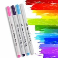 Sewing Accessories Fabric Markers Pencil Cross Stitch Water Erasable Pens