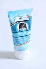 Bogar Bogadent UBO0744 Zahngel Dental Lipo-Gel Katze 50ml Zahn Pflege Reinigung