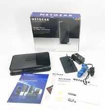Netgear Wndr37Av-100Nas Wireless Router For Video And Gaming #U2747