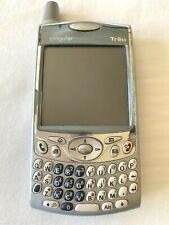 Cingular Palm Powered Treo 650 Silver Gray Smartphone
