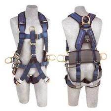 3m Dbi Sala Exofit Xp 1110101 Vest Style Harness Back D Ring Loops For Belt Q