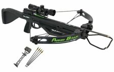 NEW Parker Bows Challenger II Crossbow Youth Womens Pkg 300 FPS X430-MR