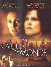 Bande annonce cinéma 35mm 1999 UNE CARTE DU MONDE S Weaver A Howard L Fleitcher