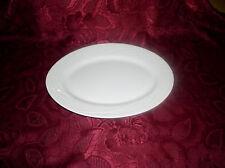 Arcopal/Arcoroc Cypress elfenbein Servierplatte/ Platte