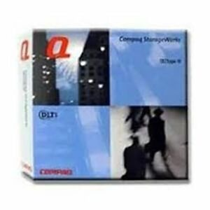 COMPAQ / HP STORAGEWORKS DLT TAPE IV  295194-B21 NEW