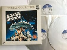 Star Wars The Empire Strikes Back: Special Collection Laser Japan SF148-1242 LD