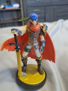 Ike Amiibo Super Smash Bros Series Nintendo Switch 3ds