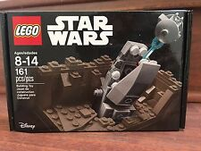 NEW Lego Star Wars Escape the Space Slug May the 4th 2016 Set, SEALED!