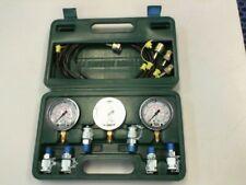 Pangolin Sp600 Excavator Hydraulic Pressure Test Kit (Ecp001868)
