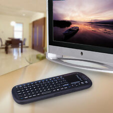 Wireless Mini Keyboard and Mouse for Raspberry Pi 3/MXQ BOX/LEEL BOX/