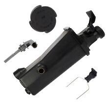 Engine Coolant Recovery Expansion Tank Reservoir w/ Sensor Cap 17117573781 E46