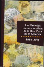 HN Las Monedas Conmemorativas de la Real Casa de la Moneda