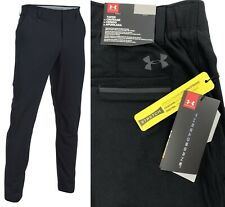 Under Armour Tour Taper Threadborne Golf Trousers - RRP£70 - Premium - Stretch
