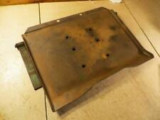 John Deere Unstyled A G Foot Seat Platform And Latches Patina C2182r Aa318r