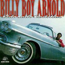Billy Boy Arnold - Eldorado Cadillac [New CD]