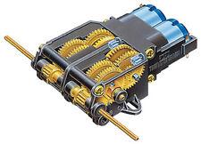 Tamiya Twin Motor Gearbox 70097