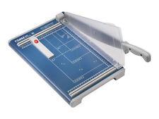 Dahle 560 A4 Paper Cutter Guillotine 340mm Cutting Length 25 Sheet Capacity K9d