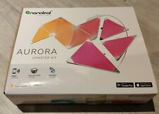 Nanoleaf AURORA smarter kit Starter Kit