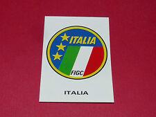 28 BADGE ITALIE ITALIA FOOTBALL PANINI WORLD CUP STORY 1990 SONRIC'S
