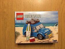 Lego Creator 40252 mini VW beetle