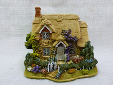 Lilliput Lane Key To The Door 2003 Sales Promotion Special 00006000  Edition L2656
