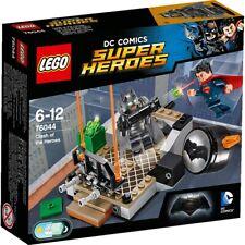 LEGO SUPER HEROES DC COMICS CLASH OF THE HEROES 76044 NUEVO PRECINTADO SIN ABRIR