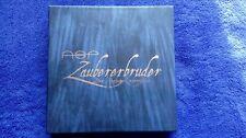 ASP - Zaubererbruder - Der Krabat Liederzyklus (Ltd.Ed. (2008)