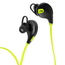 QY7 Wireless Bluetooth Headset Sport Stereo Earphone Headphone for iPhone Phone