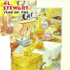 CD - Al Stewart - Year Of The Cat - A223