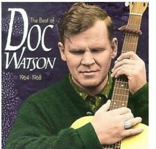 Doc Watson - Best of: 1964-68 [New CD]