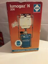 Lampe lumogaz 206 - camping gaz international