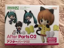 Authentic Nendoroid More After Parts #02 Good Smile Brand New