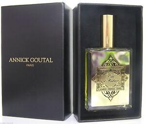 Annick Goutal Coffret Eau d Hadrien pour Homme 100 ml EDP / Eau de Parfum Spray