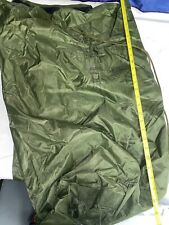 Military Surplus Waterproof dry Bag Alice Field pack liner USGI