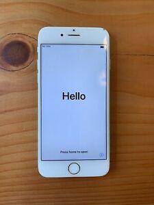 Apple iPhone 6 - 64GB Silver Unlocked A1549 Read Description (CDMA + GSM)